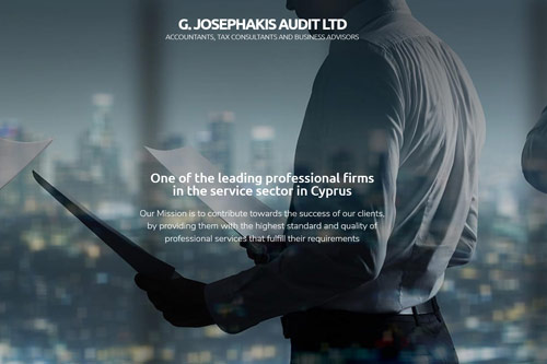 G Josephakis Audit Ltd